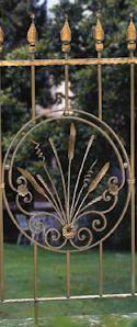 Rozety roślinne