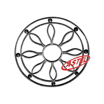 Rozeta 5.57 (12x6)