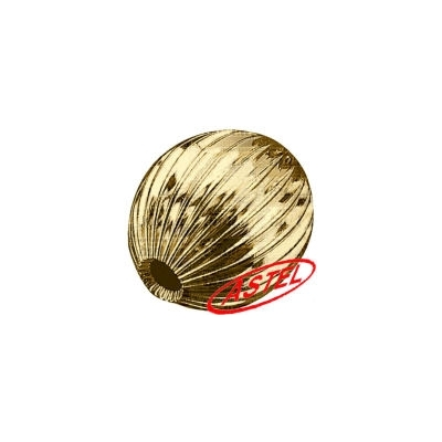 Ornament Mosiężny RM.43