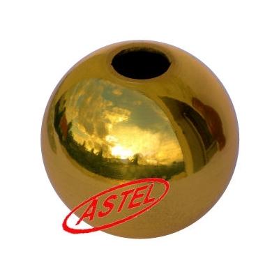 Kula Mosiężna Fi.55mm