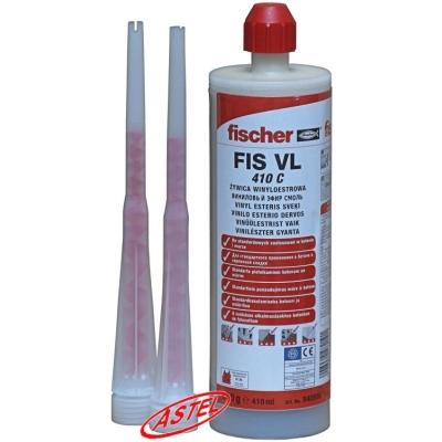 Kotwa chemiczna Fischer FIS VL 410 C